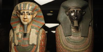 4000-Year Old Mummy Mystery Resolved