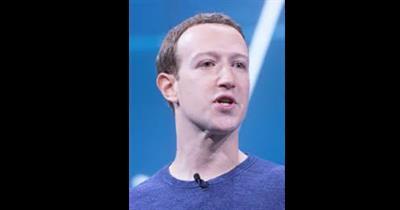 Achievements Of Mark Zuckerberg