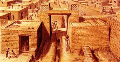 A Brief Introduction To The Ancient Harappan Civilization