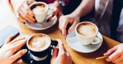 Benefits Of Consuming Coffee