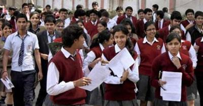CBSE to Assess Answer Sheets Of Class Tenth And Twelfth As MHA Gives Gesture