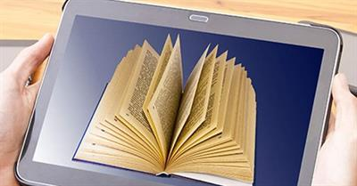 Should Schools Switch To E-Books?