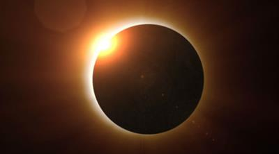 Witness the First Solar Eclipse in 2020 with Ring of Fire