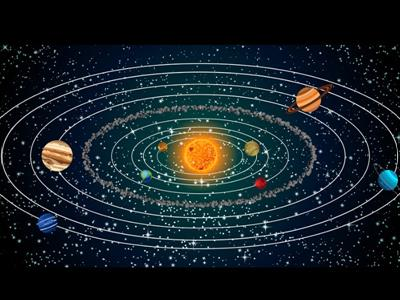 The Origin Of Stars And Planets