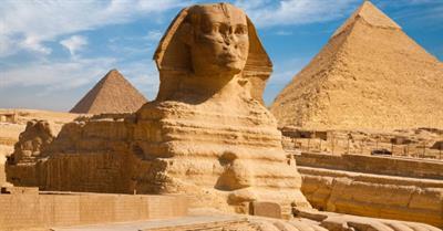 Ancient Civilizations Of Our Past