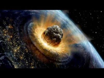 The Biggest Meteorite