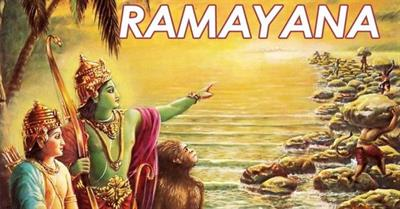 5 Facts About Ramayana