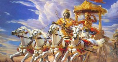 Mahabharata Should Be Taught As A History Subject?