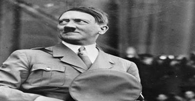 Hitler as a Democratic ruler