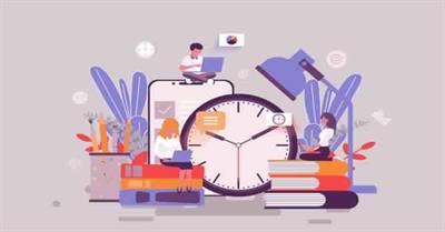 Set Priorities: Use Time Efficiently