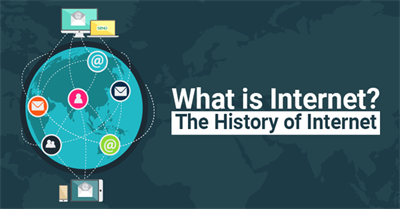 The History of Internet