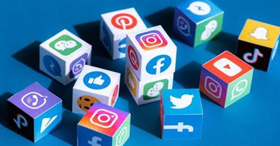 Types of Social Media and Pros & Cons