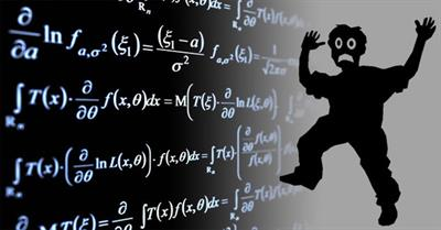 The Fear Of Mathematics