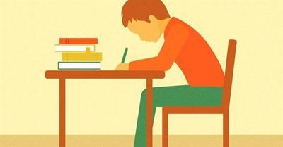 Homework In Elementary Schools