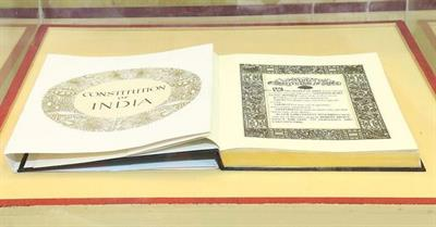 Interesting Facts About the Indian Constitution