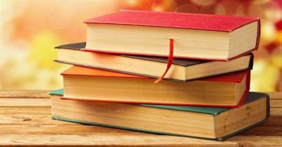 Golden Era of Books