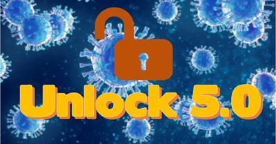 Unlock 5.0: School and Colleges