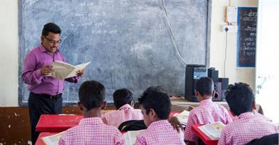Delhi Schools: Shut Till October 31, 2020