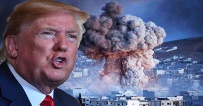 Threat of World War III