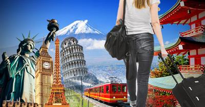 Travelling as a Part of Education