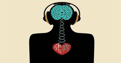 Music as a cure for Mental Disorders