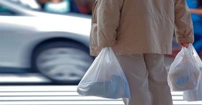 How will the ban on poly bags help us?