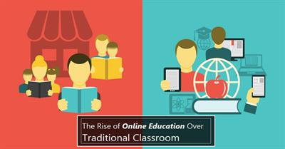 Importance of Traditional Education
