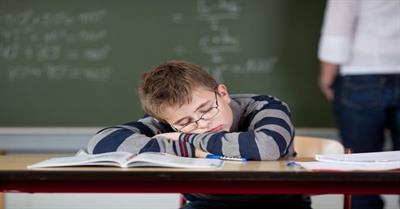 Role of Sleep Cycle for Academics
