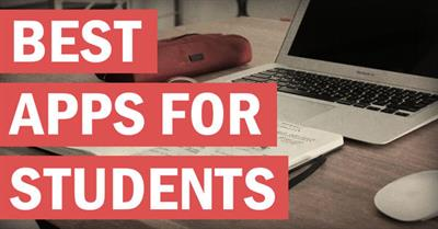The Most Useful Apps for Students