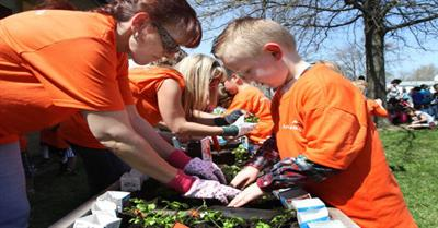 Gardening as a Part of Education