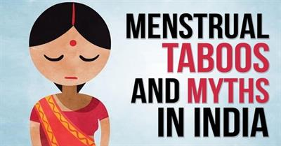 How to Fight Menstrual Taboos in India?