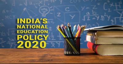 Implications of the National Education Policy 2020 (NEP)