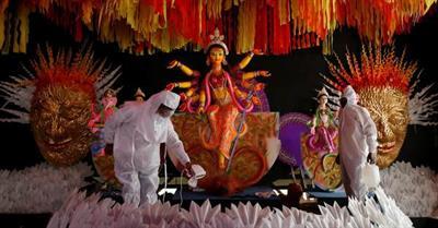 Festivals in Covid Era