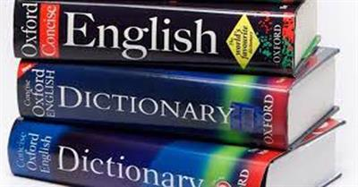 5 Beneficial Uses of Dictionary