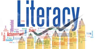 Literacy Rate in Our Country