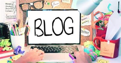 Blogging: An Emerging Career