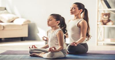 Meditation for Academics
