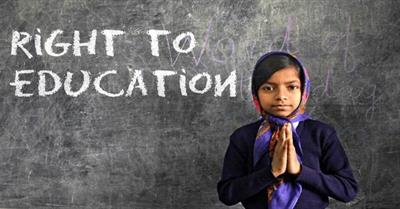 The Right to Education- Success or Failure?