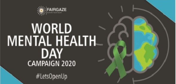School Students Share Mental Health Issues in FairGaze Campaign #LetsOpenUp