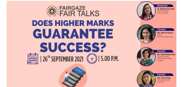 Do Marks Matter in Successful Future of Students?