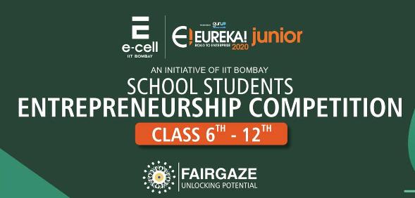 FairGaze as the School Media Partner for Eureka! Junior 2020