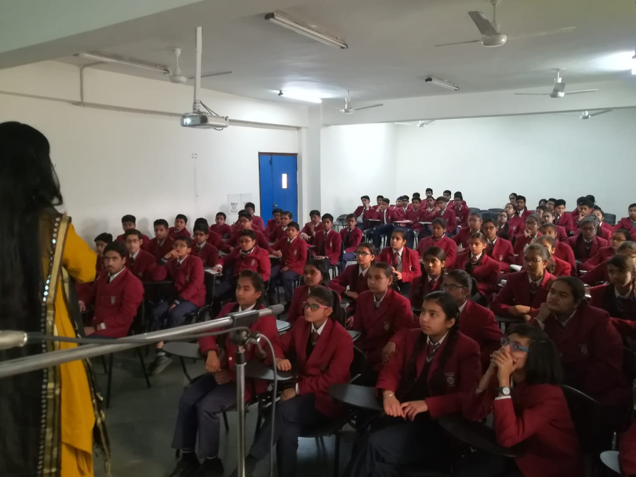 FairGaze's Media Coverage, Training and Workshops at Various Schools