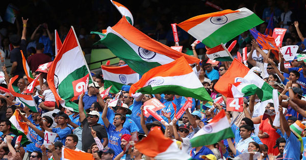 Why India has a special corner for cricket?