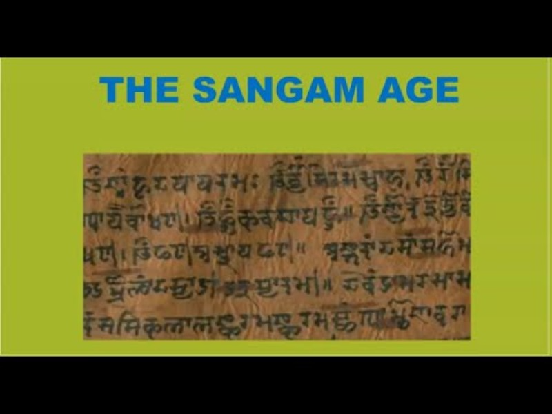 Discover about the Pandyas of the Sangam Age