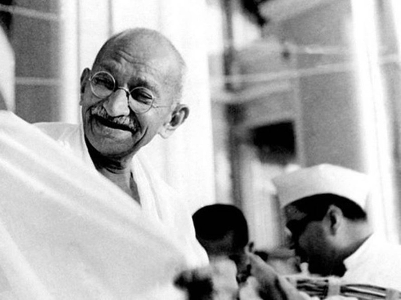 Principles of Mahatma Gandhi