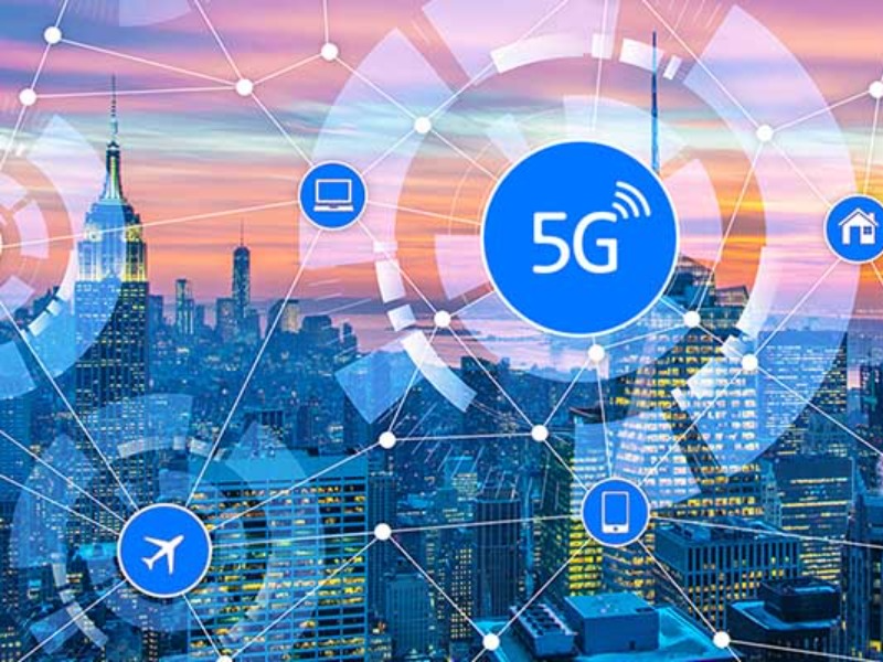 The Next Generation in Mobile Broadband – 5G
